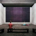 Rothko Chapel / Philip Johnson, Howard Barnstone, Eugene Aubry (17) © Chad Kleitsch