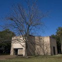 Rothko Chapel / Philip Johnson, Howard Barnstone, Eugene Aubry (2) © Melissa Gasser / Wikimedia Commons