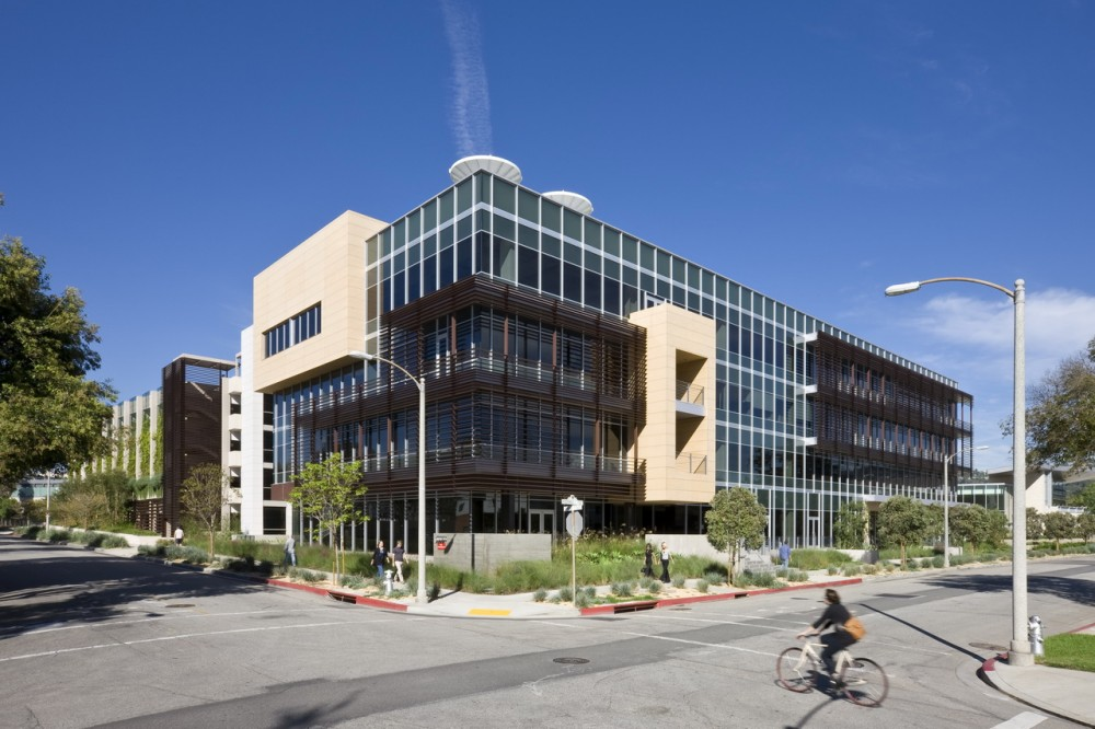 331 Foothill Road Office Building / Ehrlich Architects