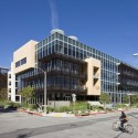 331 Foothill Road Office Building / Ehrlich Architects (1) © RMA Architectural Photographers