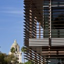 331 Foothill Road Office Building / Ehrlich Architects (10) © RMA Architectural Photographers