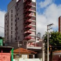 Simpatia Street Housing / gruposp arquitetos (18)  Nelson Kon