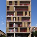 Simpatia Street Housing / gruposp arquitetos (15)  Nelson Kon