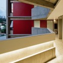 Simpatia Street Housing / gruposp arquitetos (5)  Nelson Kon
