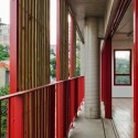 Simpatia Street Housing / gruposp arquitetos (4)  Nelson Kon