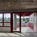 Simpatia Street Housing / gruposp arquitetos (2)  Nelson Kon