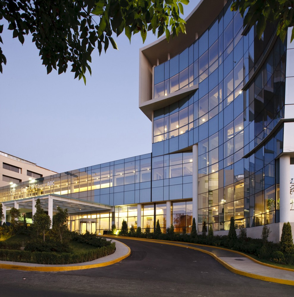 ABC Cancer Center / HKS