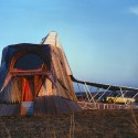 Prairie Chicken House / Herb Greene © Bob Bowlby