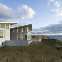 Truro Residence / ZeroEnergy Design (1) © Eric Roth Photography