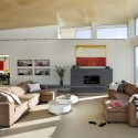 Truro Residence / ZeroEnergy Design (6) © Eric Roth Photography