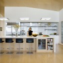 Truro Residence / ZeroEnergy Design (9) © Eric Roth Photography
