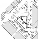Madison Children&#039;s Museum / The Kubala Washatko Architects Site Plan