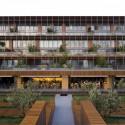 7800 eme Residences and Hotel / Emre Arolat Architects (18) Courtesy of Emre Arolat Architects