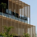 7800 eme Residences and Hotel / Emre Arolat Architects (13) Courtesy of Emre Arolat Architects