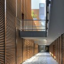 7800 eme Residences and Hotel / Emre Arolat Architects (10) Courtesy of Emre Arolat Architects