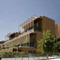 7800 eme Residences and Hotel / Emre Arolat Architects (9) Courtesy of Emre Arolat Architects