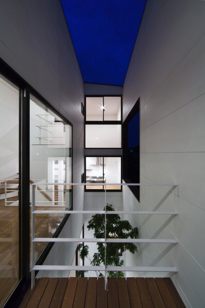 Adzuki House / Horibe Naoko Architect Office