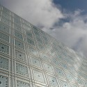 AD Classics: Institut du Monde Arabe / Jean Nouvel (5) © Flickr b00nj / www.flickr.com/b00nj