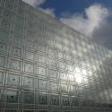 AD Classics: Institut du Monde Arabe / Jean Nouvel (3) © Flickr b00nj / www.flickr.com/b00nj