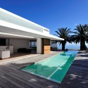 House in Camps Bay / Luis Mira Architects (18) © Wieland Gleich