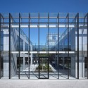 Wexford County Council Headquarters / Robin Lee Architecture (6) © Andrew Lee