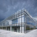 Wexford County Council Headquarters / Robin Lee Architecture (4) © Andrew Lee
