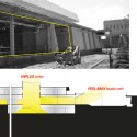 University of Arizona James E Rogers College of Law Renovation / Gould Evans (14) Section 01