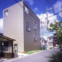 Ina no ie Residence / Horibe Naoko Architect Office (5) Kaori Ichikawa