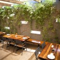 The Parlor Pizzeria / Pathangay Architects, Aric Mei, and Jennifer Mei (19)  Suad Mahmuljin - Perspectiv Studios, Aric Mei, Taube Photography