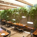 The Parlor Pizzeria / Pathangay Architects, Aric Mei, and Jennifer Mei (18)  Suad Mahmuljin - Perspectiv Studios, Aric Mei, Taube Photography