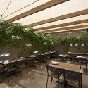 The Parlor Pizzeria / Pathangay Architects, Aric Mei, and Jennifer Mei (11)  Suad Mahmuljin - Perspectiv Studios, Aric Mei, Taube Photography