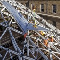 In Progress: King's Cross Station / John McAslan + Partners (6) © John Sturrock
