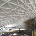 In Progress: King's Cross Station / John McAslan + Partners (3) Courtesy of John McAslan + Partners