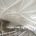 In Progress: King's Cross Station / John McAslan + Partners (2) © Hufton Crow
