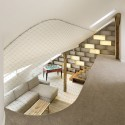 Rounded Loft / A1 Architects  (13) © A1Architects – MgA. David Maštálka