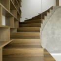 Rounded Loft / A1 Architects  (12) © A1Architects – MgA. David Maštálka