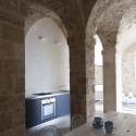 Jaffa Apartment / Pitsou Kedem Architect (24)  Amit Geron