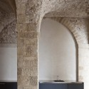 Jaffa Apartment / Pitsou Kedem Architect (23)  Amit Geron
