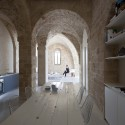 Jaffa Apartment / Pitsou Kedem Architect (21)  Amit Geron