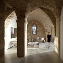 Jaffa Apartment / Pitsou Kedem Architect (20)  Amit Geron