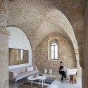 Jaffa Apartment / Pitsou Kedem Architect (19)  Amit Geron