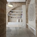 Jaffa Apartment / Pitsou Kedem Architect (17)  Amit Geron
