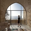 Jaffa Apartment / Pitsou Kedem Architect (16)  Amit Geron