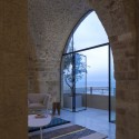 Jaffa Apartment / Pitsou Kedem Architect (15)  Amit Geron