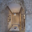 Jaffa Apartment / Pitsou Kedem Architect (13)  Amit Geron
