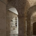Jaffa Apartment / Pitsou Kedem Architect (11)  Amit Geron