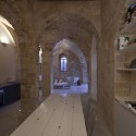 Jaffa Apartment / Pitsou Kedem Architect (10)  Amit Geron