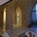 Jaffa Apartment / Pitsou Kedem Architect (9)  Amit Geron