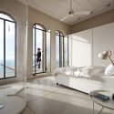 Jaffa Apartment / Pitsou Kedem Architect (8)  Amit Geron