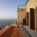 Jaffa Apartment / Pitsou Kedem Architect (6)  Amit Geron